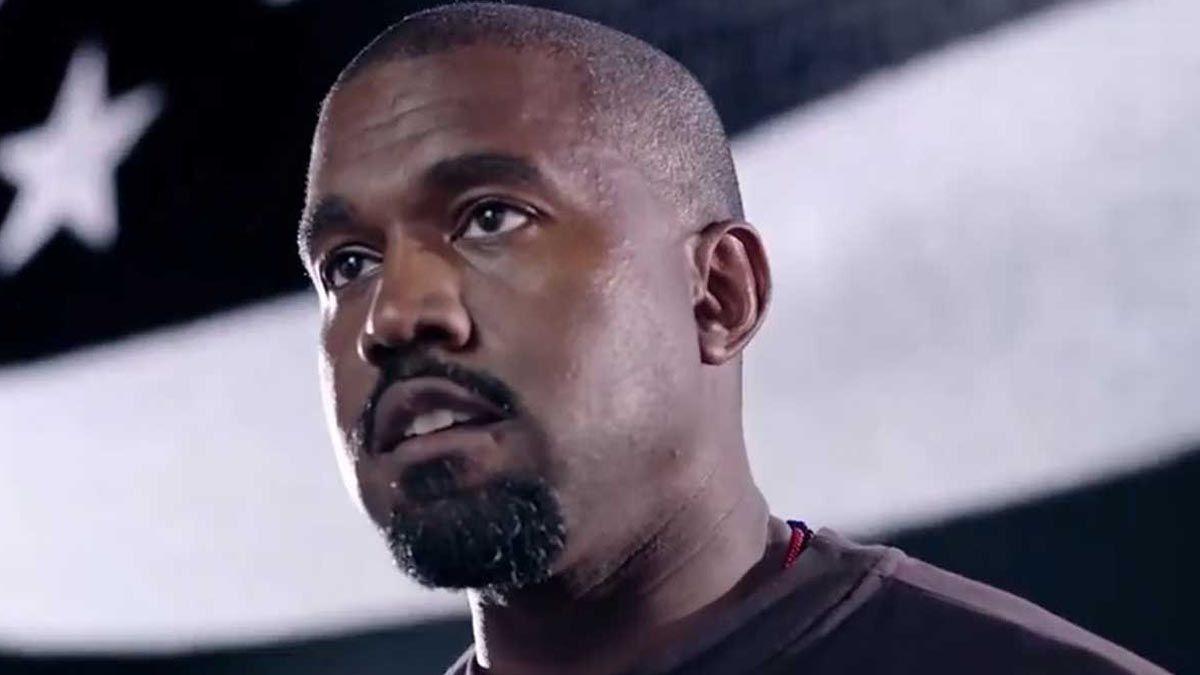 Kanye West consigue 60 mil votos e insinúa candidatura en 2024
