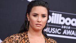 Demi Lovato cumple 28 años en su mejor momento.
