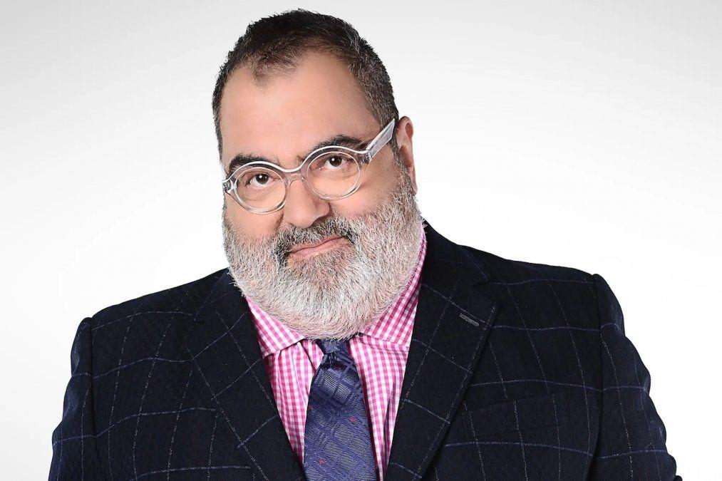 Jorge Lanata habló sobre la nueva ley de alquileres
