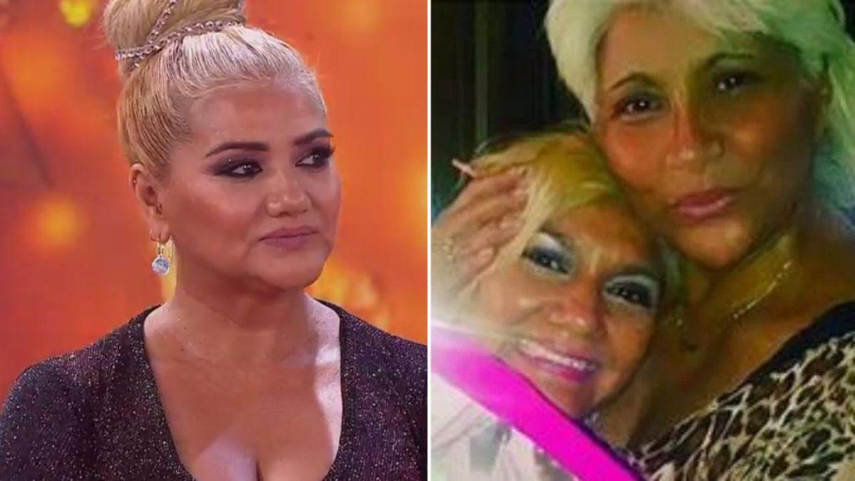 Estoy destrozada Gladys La Bomba Tucumana tras la muerte de su hermana