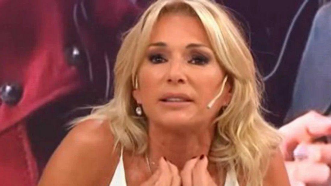Yanina Latorre ¿Le responderá a Amalia Granata?