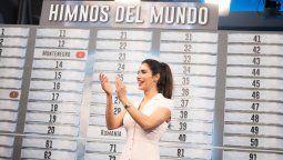 ¡Volvió! Pilar Rubio estuvo de regreso en El Hormiguero