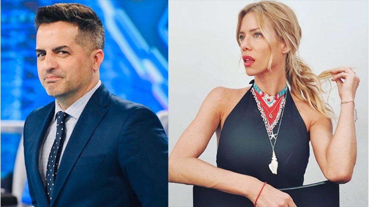 ¿Es chiste?: La sarcástica reacción de Ángel De Brito sobre Nicole Neumann