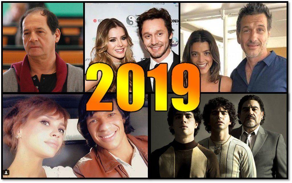 La tele del 2019: todas las ficciones que se vienen; novela de época, otra policial, biografías y una nueva comedia de Undergound