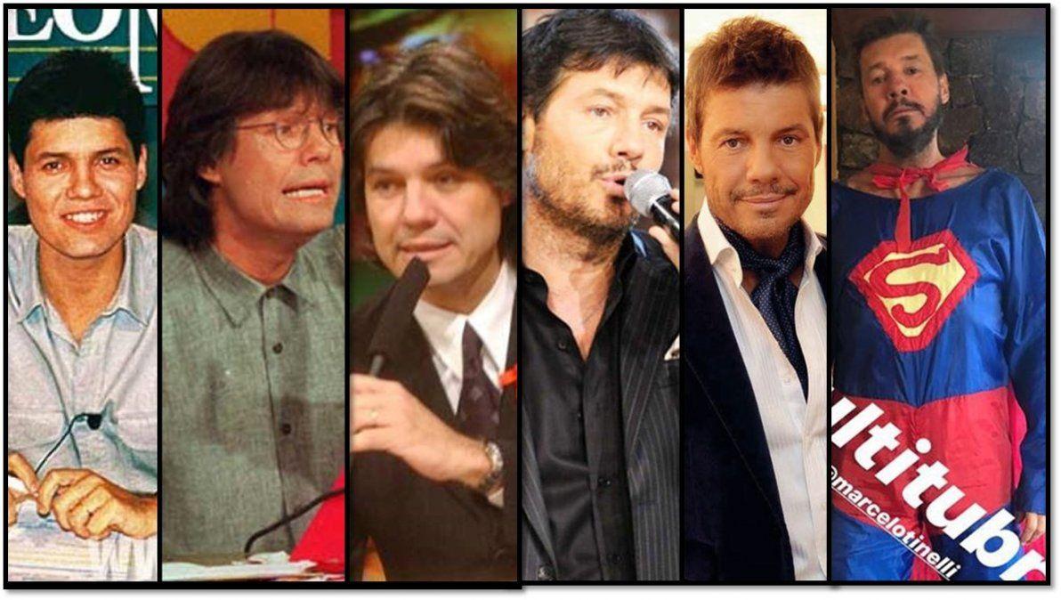 Los famosos que se quieren limpiar en el Cantando; los curros del hambre de los famosos; Calu Rivero duerme en una zanja y el fenómeno Cachete
