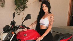 ¡Dramático! Murió una youtuber de 22 años tras estrellarse en su motocicleta
