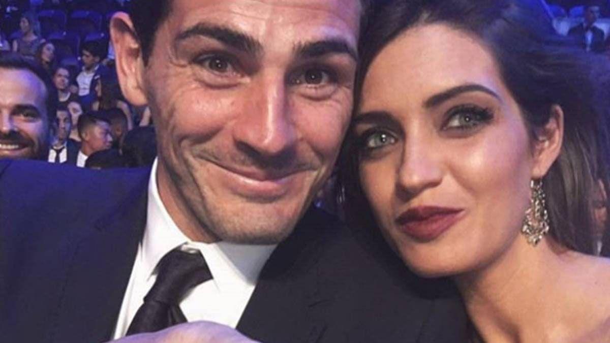 Sara Carbonero e Iker Casillas tienen nuevos proyectos