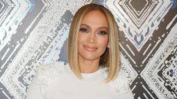 ¡Qué cambio! Jennifer Lopez cierra el año con nuevo look