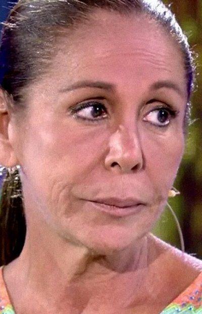 Isabel Pantoja: El escándalo más grande de su vida