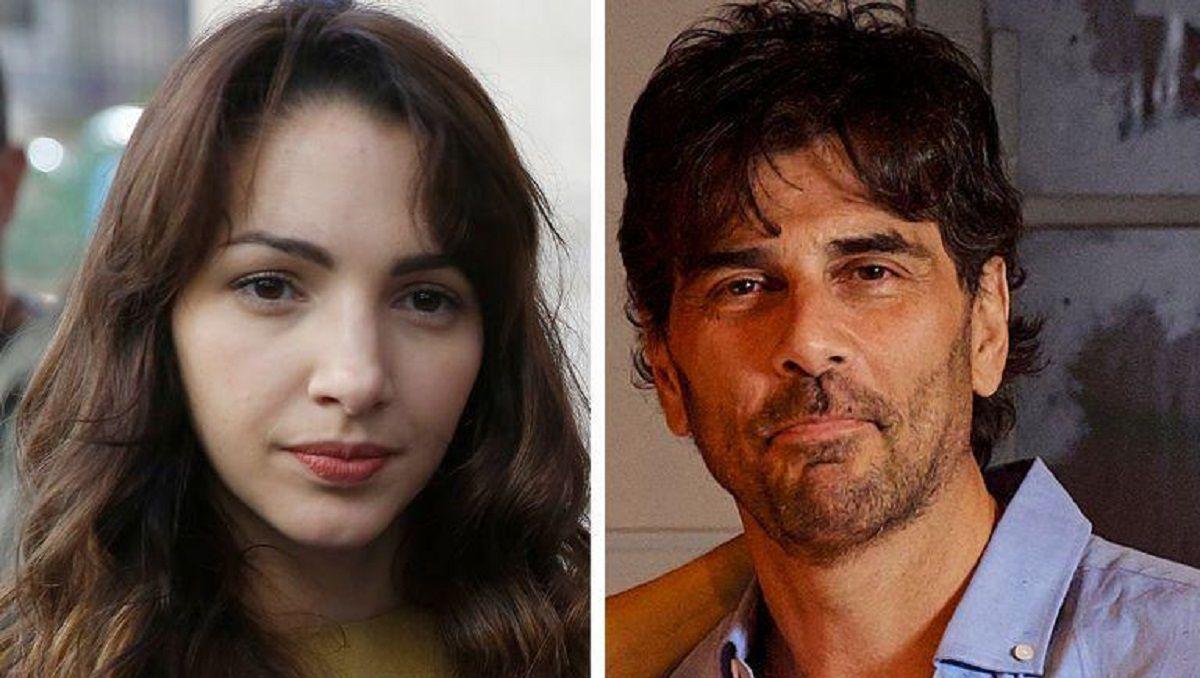 Thelma Fardin indignada por la pericia de Juan Darthés