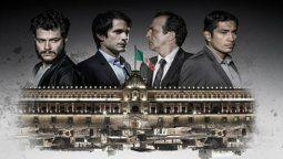 La segunda temporada de Aquí en la Tierra, producida por Gael García Bernal se estrena en la señal de Fox