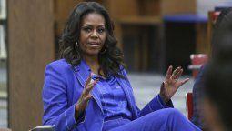 ¡La cuarentena no ayuda! Michelle Obama admite que sufre depresión