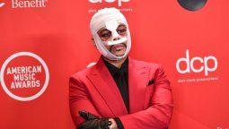 ¡Se armó la grande! The Weeknd explotó contra los Grammy