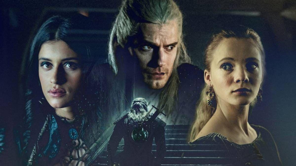 Netflix presentó un adelanto de la serie The Witcher