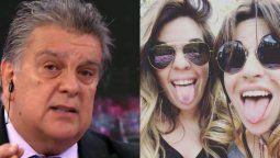 Habló la amiga de Gianinna Maradona que habría amenazado de muerte a Luis Ventura