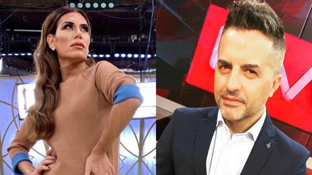 Ángel de Brito cargó contra Flor de la Ve: ¿Qué les ocurre a los famosos?