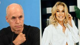 Piden a Yanina Latorre que se haga cargo de la denuncia en contra de Horacio Rodríguez Larreta