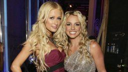 ¡Se compadece! Paris Hilton defiende a Britney Spears