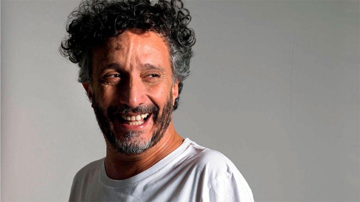 Fito Páez será la voz de Sobrevolando por National Geographic