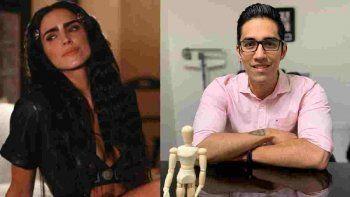 Nutriólogo que recibió amenazas de Bárbara de Regil explicó su situación con la actriz
