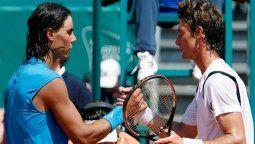 ¡Está claro! Rafa Nadal no tiene límites, opina Juan Carlos Ferrero