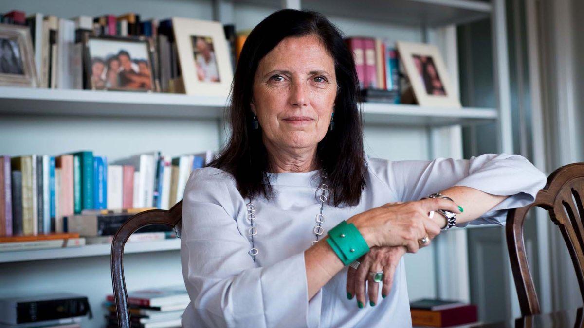 Claudia Piñeiro ganó el Premio Hammett del Festival de la Semana Negra de Gijón