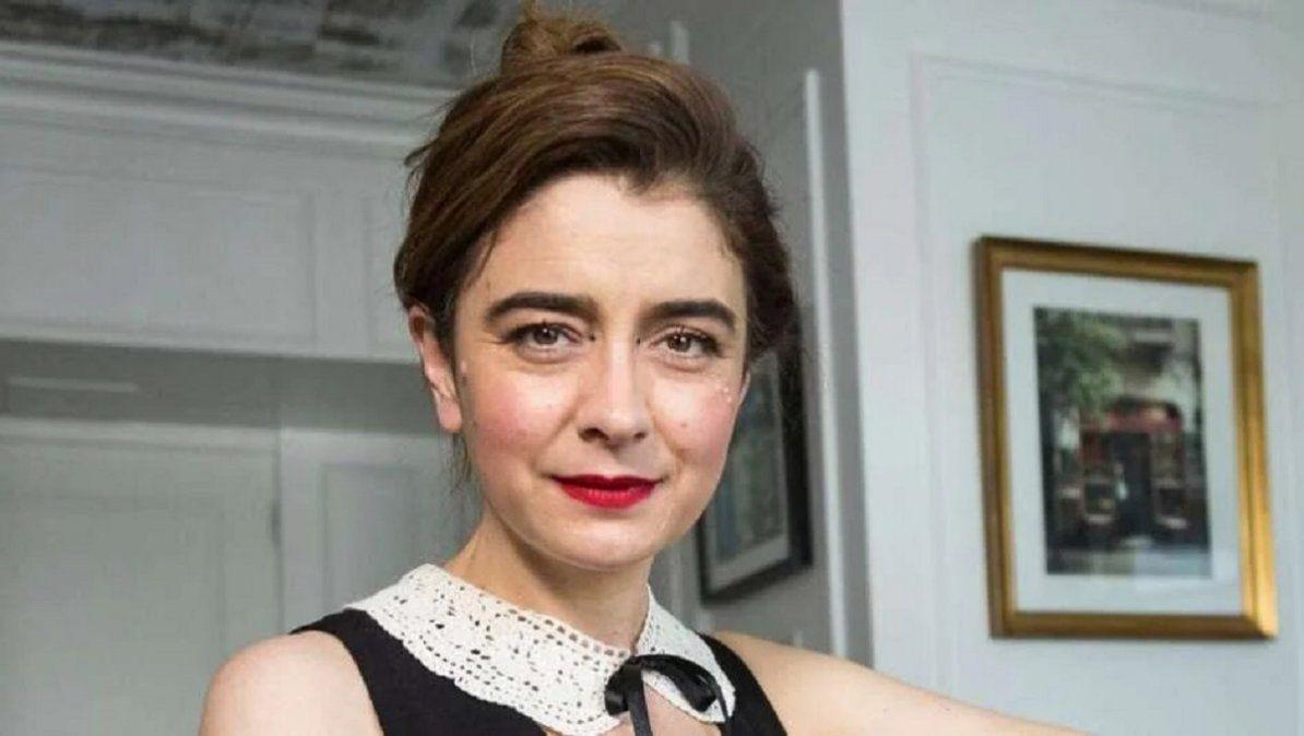 Érica Rivas en contra de la producción de la obra Casados con Hijos