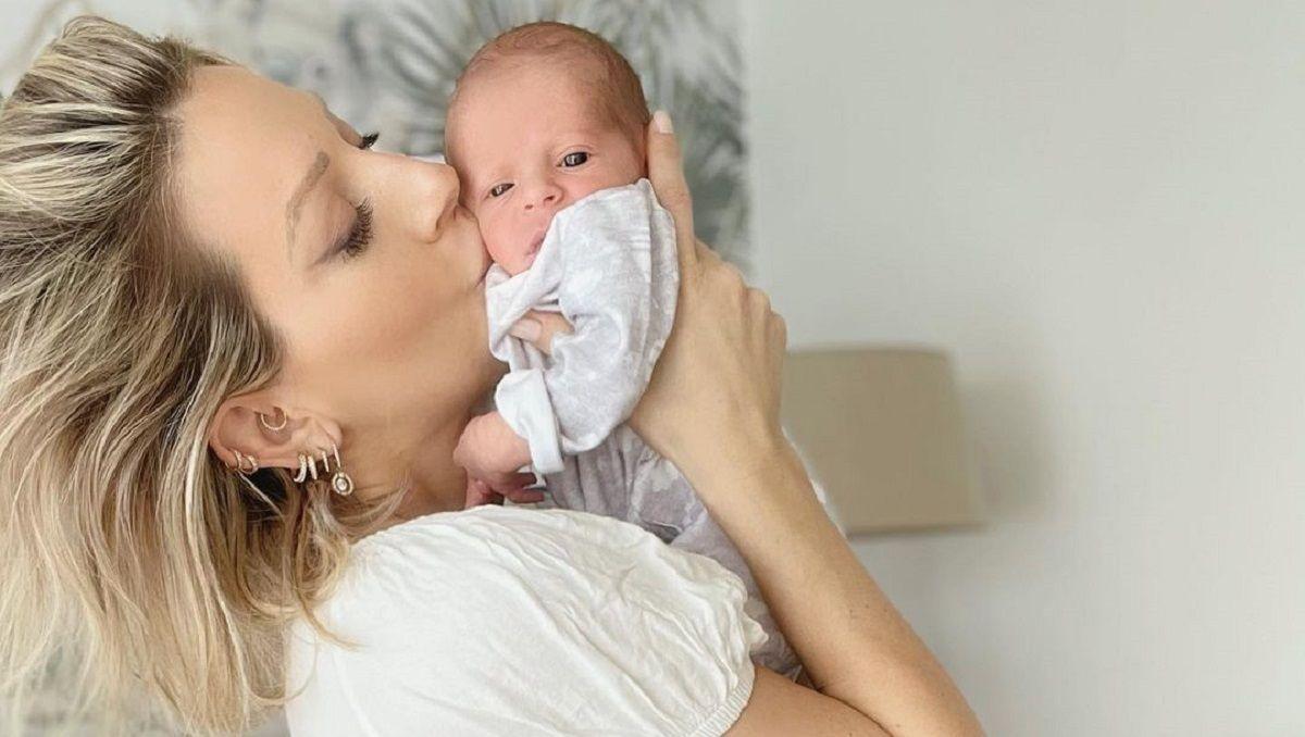 Noelia Marzol dio detalles sobre la salud de su bebé: Estuvo al borde de pasar al otro lado