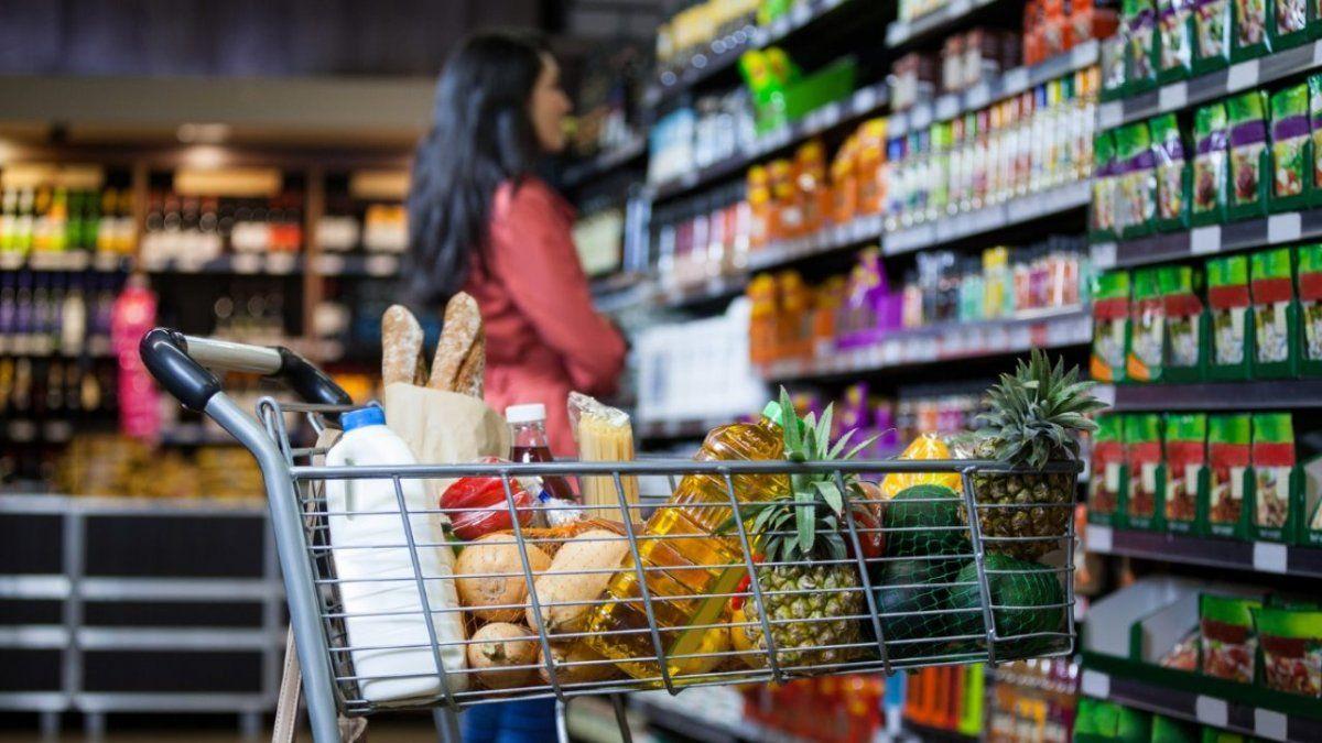 Marcelo Longobardi criticó al gobierno por el control de precios