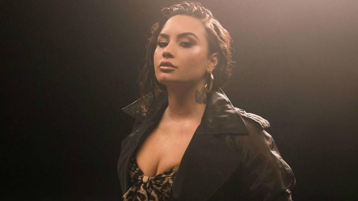 ¡Viene lo nuevo! Demi Lovato prepara un nuevo disco