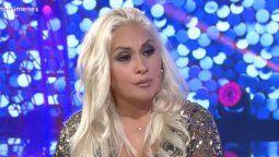 Verónica Ojeda habló de la muerte de Diego Maradona y de su actual pareja Mario Baudry