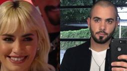 Lali Espósito se enamoró de un participante en La Voz