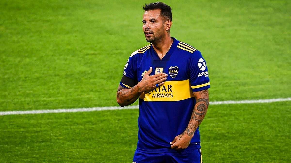 Edwin Cardona no jugará en el partido Boca-Racing porque respondió al llamado de su selección