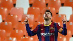 ¡Cambio de planes! Lionel Messi podría quedarse en Barcelona