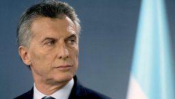 Mauricio Macri deberá aislarse hasta el sábado por se contacto estrecho de Alex Campbell