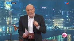 Alfredo Leuco habló de las encuestas electorales