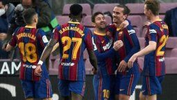 ¿Por qué la hicieron? Lionel Messi y la extraña reunión en su casa