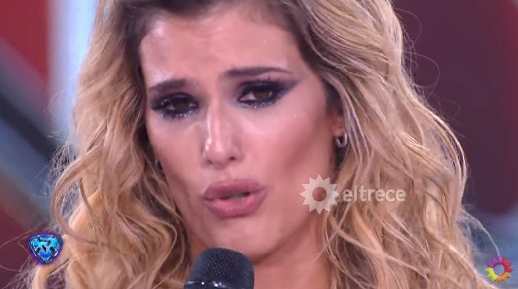 Fuerte confesión en Showmatch: Mery del Cerro contó que fue abusada a los 11 años