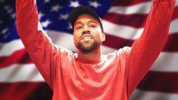 ¡Lo logró! Kanye West será candidato presidencial en Mississippi