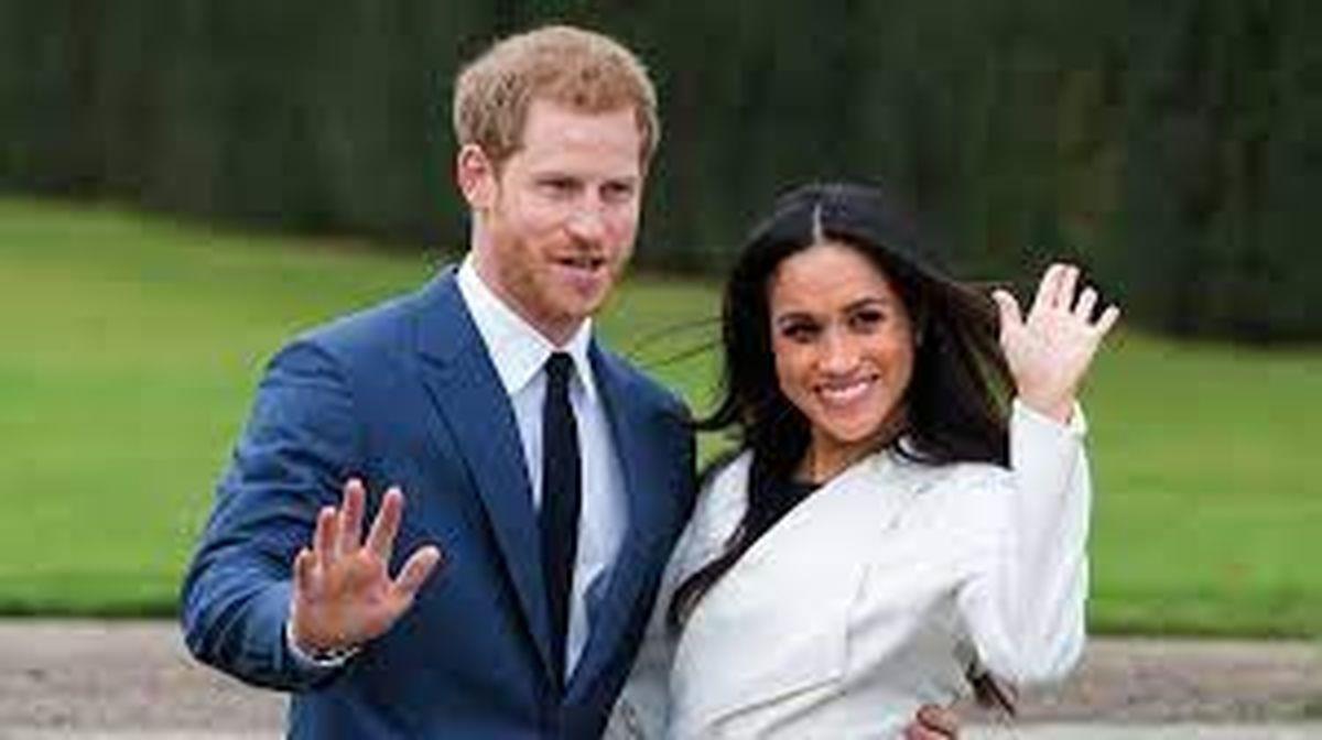 Meghan Markle y el príncipe Harry premiados por no querer más hijos