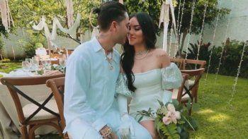 ¡Sorpresa! La boda secreta de Kimberly Loaiza y Juan de Dios Pantoja
