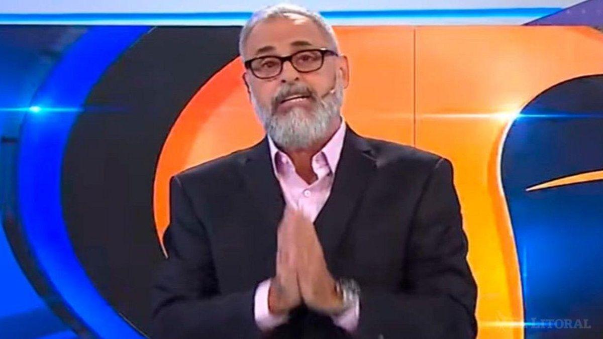 Jorge Rial entusiasmado con el regreso de Gran Hermano