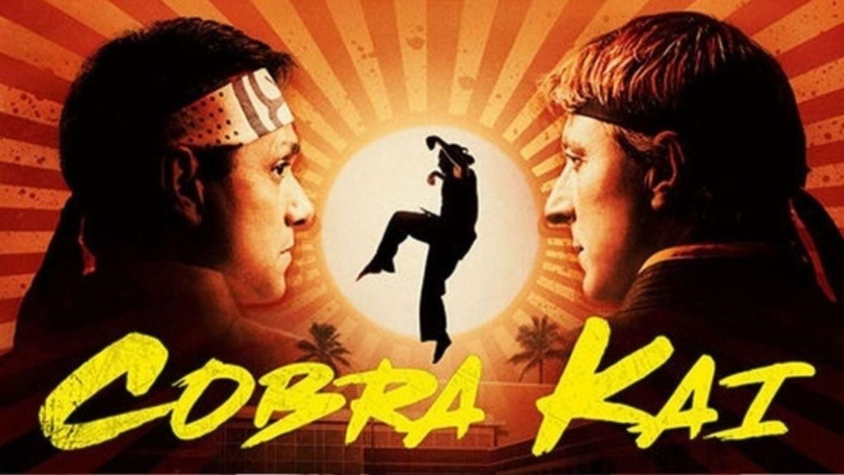 Terry Silver aparecerá en la cuarta entrega de la serie Cobra Kai de Netflix