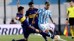 Boca Juniors y Racing se enfrentarán hoy a partir de las 21:30 horas