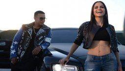 ¡No se despegan! Vuelven los rumores de romance entre Natti Natasha y Daddy Yankee