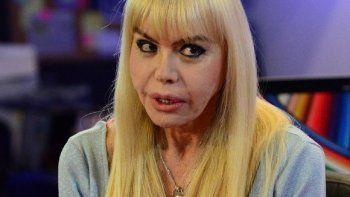 La dura situación económica de Adriana Aguirre