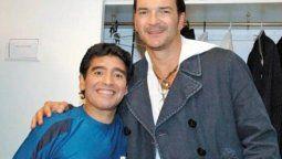 Ricardo Arjona contó el día que conoció a Maradona