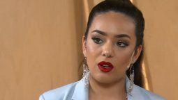 Esto es un...: Ángela Leiva enfurecida con el BAR del Cantando