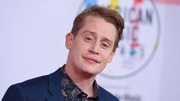 El actor Macaulay Culkin se convirtió en padre a los 40 años