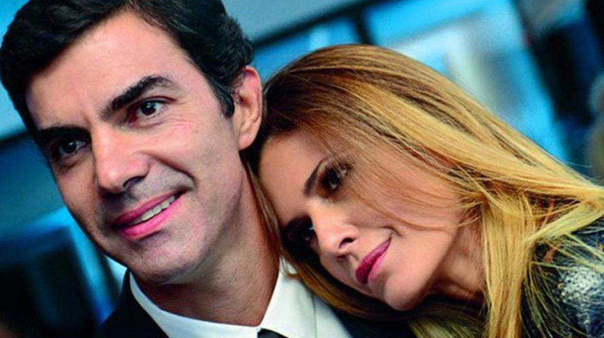 Rumores de embarazo para Isabel Macedo y Juan Manuel Urtubey